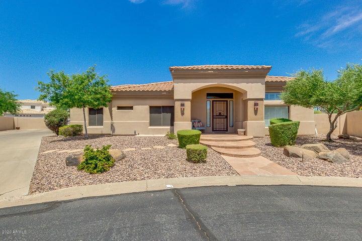 6460 E TRAILRIDGE Circle, 10, Mesa, AZ 85215