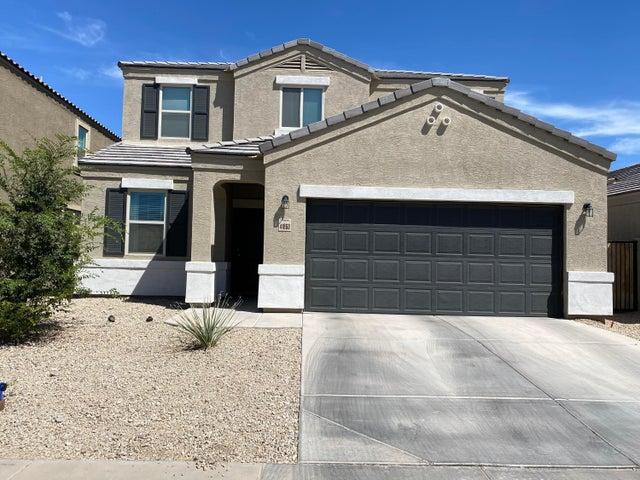 41860 W ALLEGRA Drive, Maricopa, AZ 85138