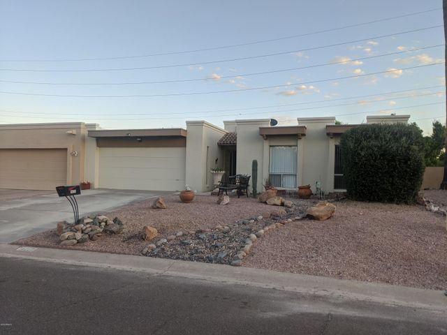 14228 N YERBA BUENA Way, Fountain Hills, AZ 85268