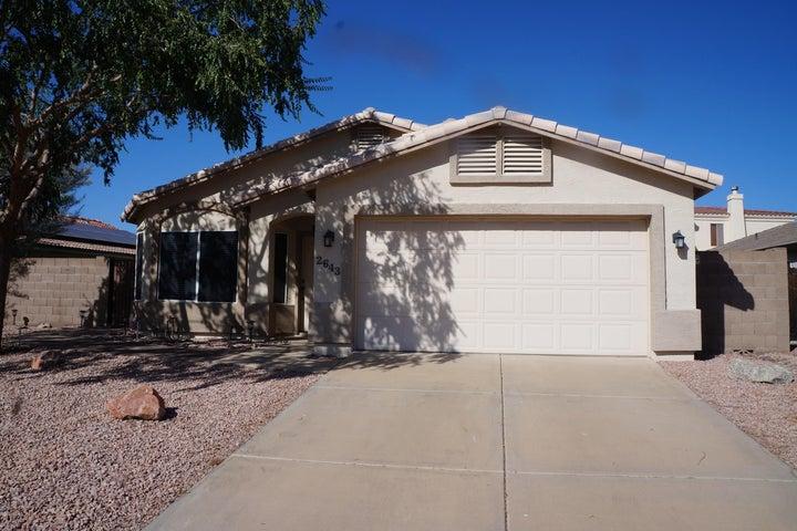 2643 N PLATINA, Mesa, AZ 85215