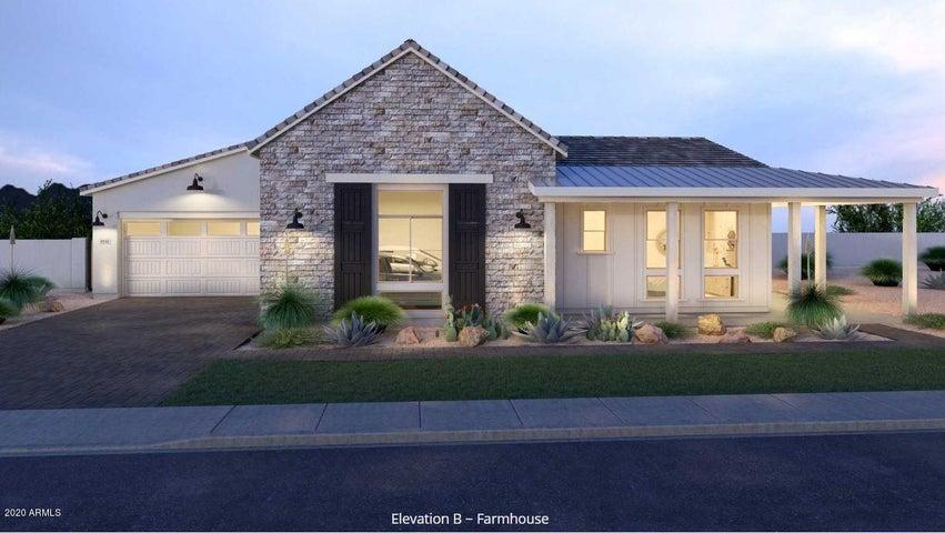 6163 S BOULDER Street, Gilbert, AZ 85298