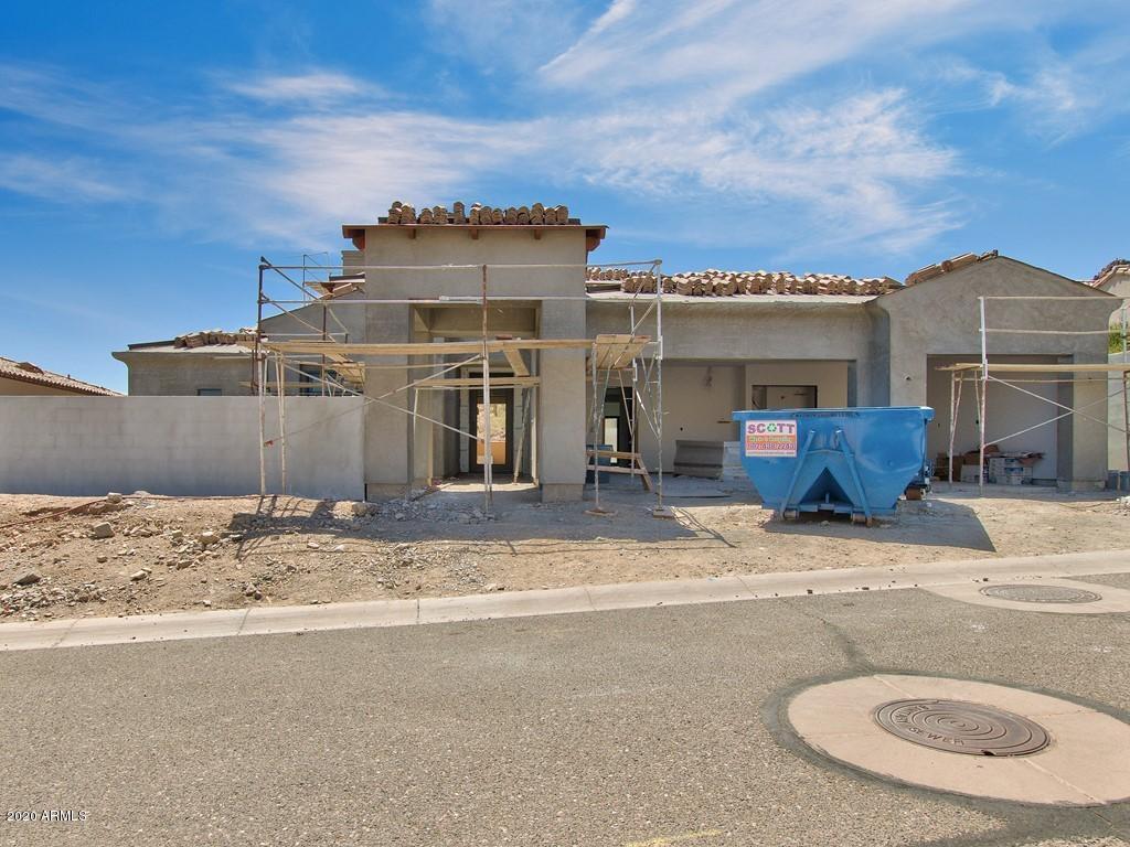 6650 N 39TH Way, Paradise Valley, AZ 85253