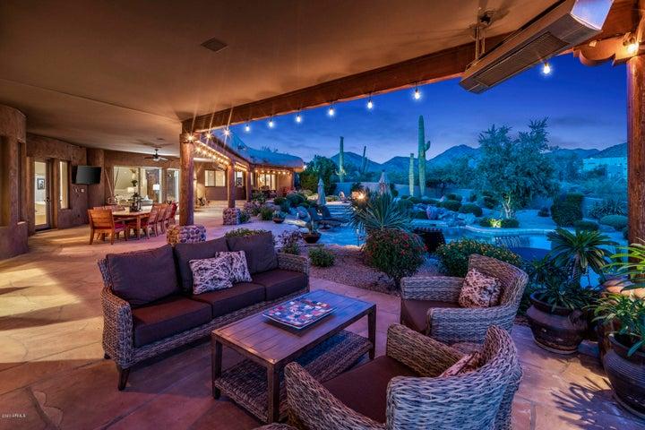 9431 E CALLE DE LAS BRISAS Road, Scottsdale, AZ 85255