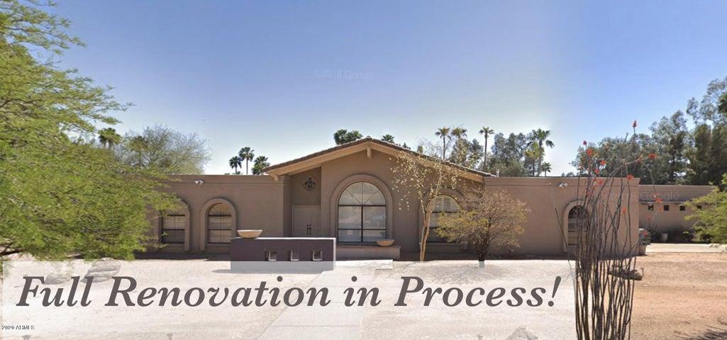 8329 E CHARTER OAK Road, Scottsdale, AZ 85260