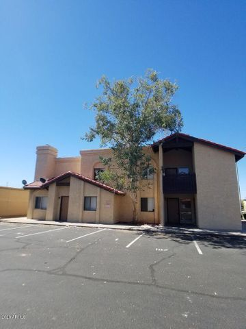 2650 E MCKELLIPS Road, 207, Mesa, AZ 85213