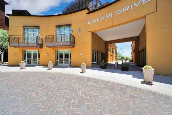4747 N SCOTTSDALE Road, G2000, Scottsdale, AZ 85251