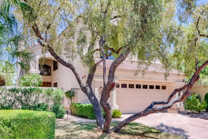 7525 E GAINEY RANCH Road, 202, Scottsdale, AZ 85258