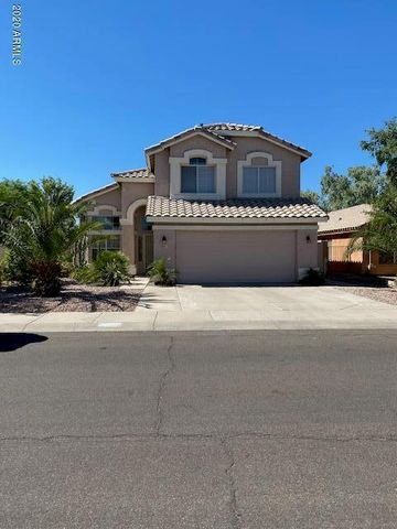 881 E Gary Drive, Chandler, AZ 85225
