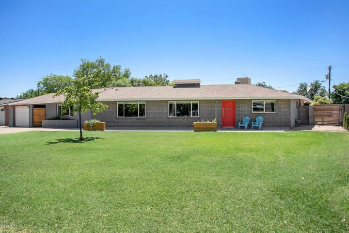 5822 N 14TH Avenue, Phoenix, AZ 85013