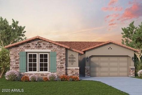 21271 W Meadowbrook Avenue, Buckeye, AZ 85396