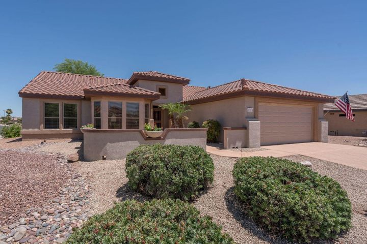 20587 N SARATOGA Way, Surprise, AZ 85374