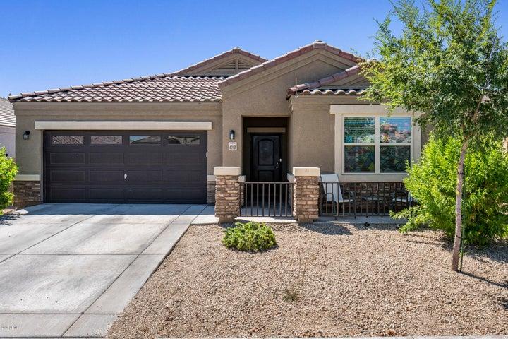 42131 W ROJO Street, Maricopa, AZ 85138