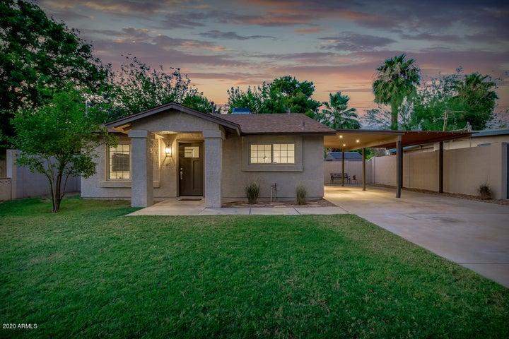 516 W 12TH Street, Tempe, AZ 85281