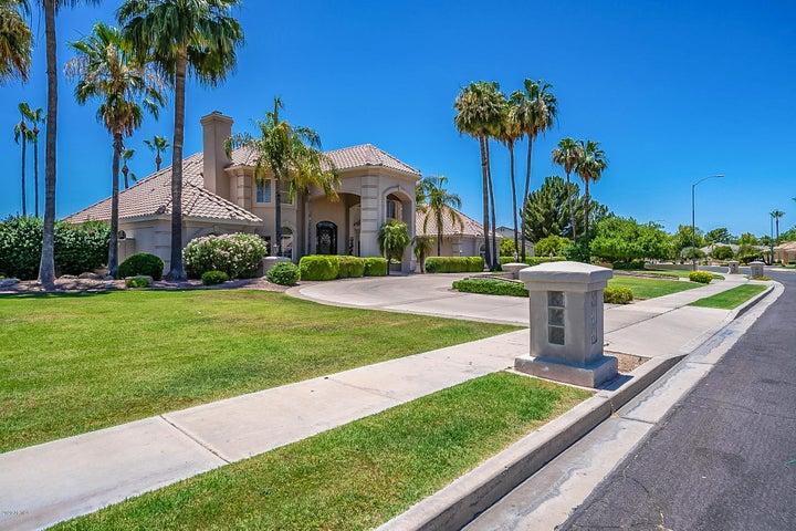 3943 E LAUREL Street, Mesa, AZ 85215