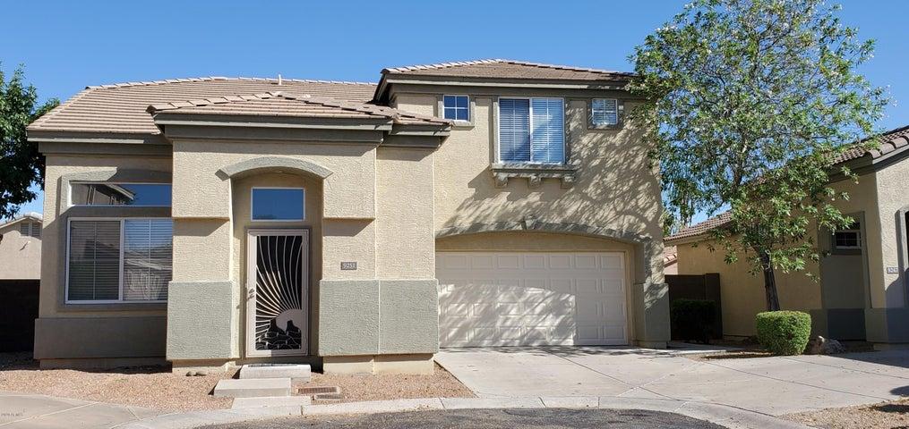 9251 E LOMPOC Avenue, Mesa, AZ 85209