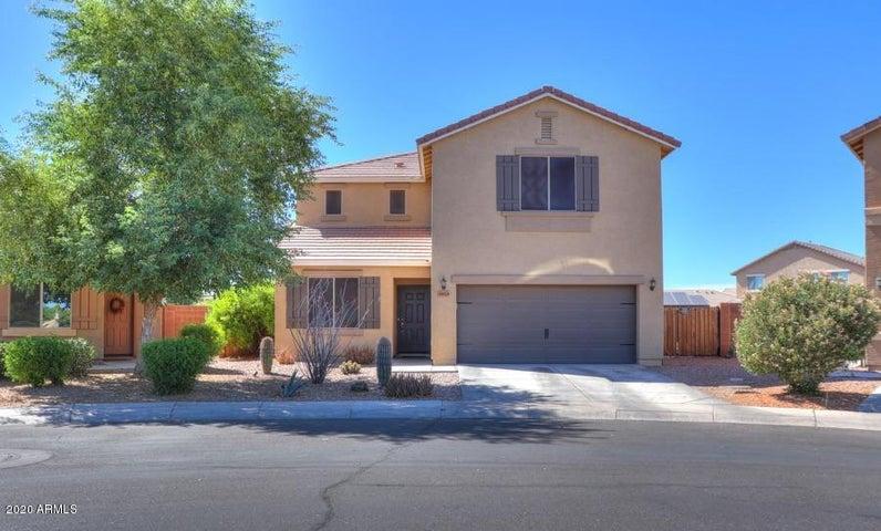 42624 W MONTEVERDE Drive, Maricopa, AZ 85138