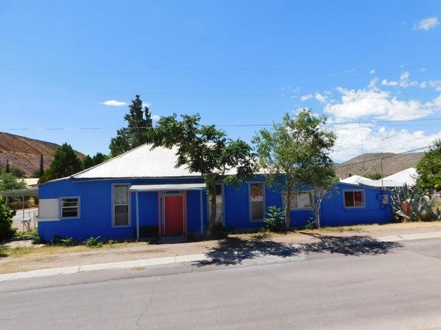 301 PARK Avenue, Bisbee, AZ 85603
