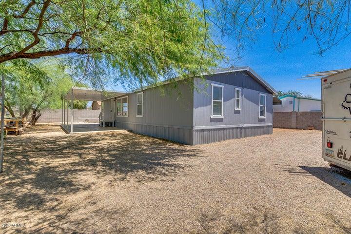 1575 S Cedar Drive, Apache Junction, AZ 85120