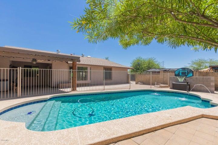 23100 W WATKINS Street, Buckeye, AZ 85326