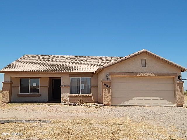 35222 W PIEDMONT Road, Arlington, AZ 85322