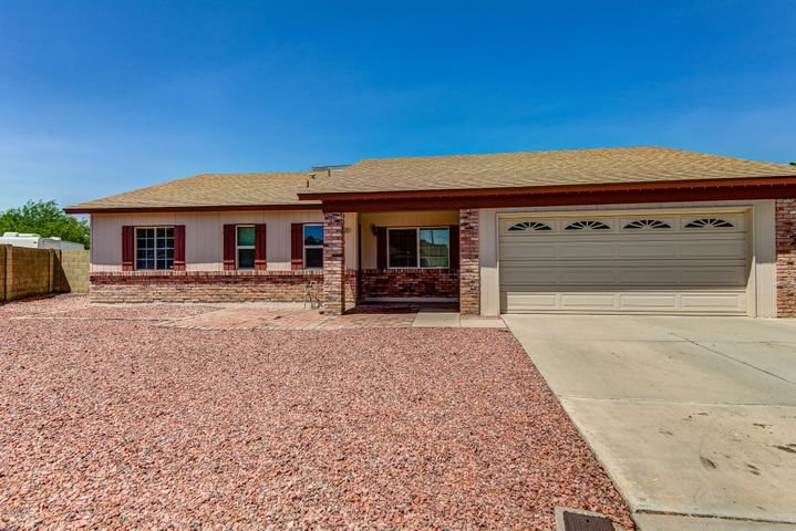 13177 N 82ND Lane, Peoria, AZ 85381