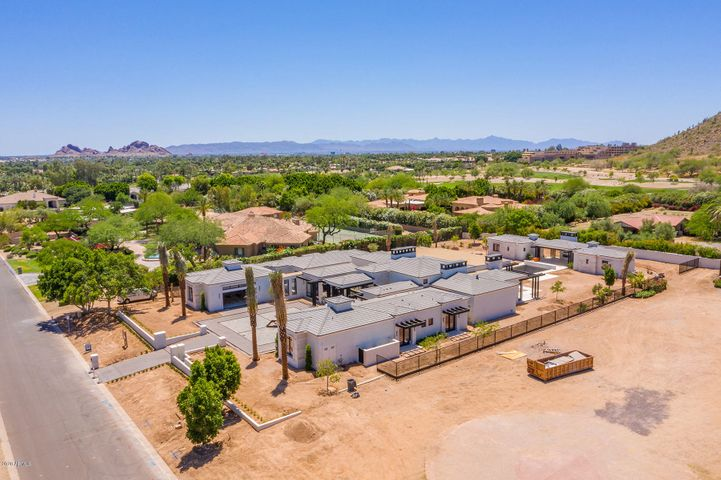 5104 N WILKINSON Road, Paradise Valley, AZ 85253
