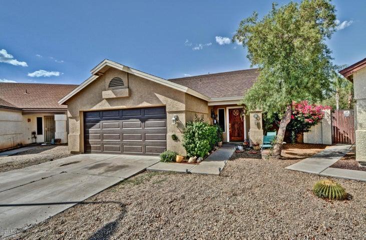 7406 W EVA Street, Peoria, AZ 85345