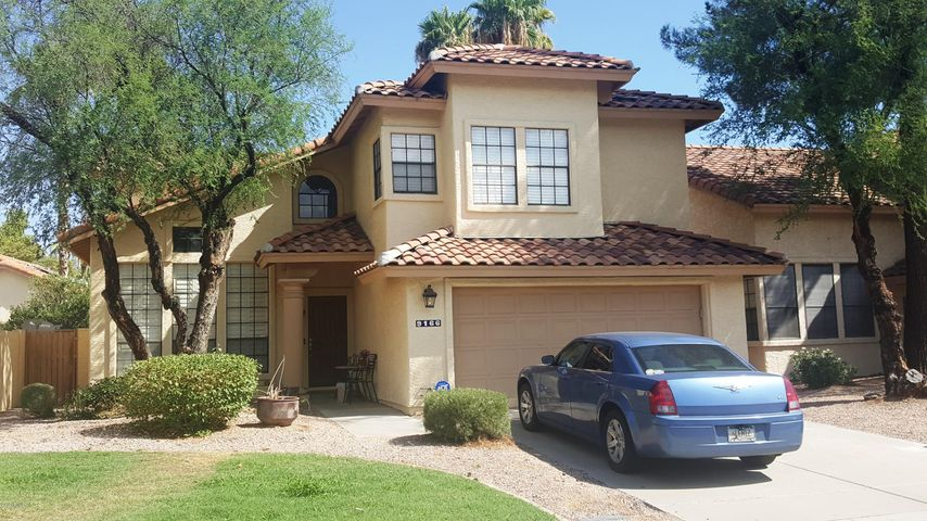 9166 E LAUREL Lane, Scottsdale, AZ 85260