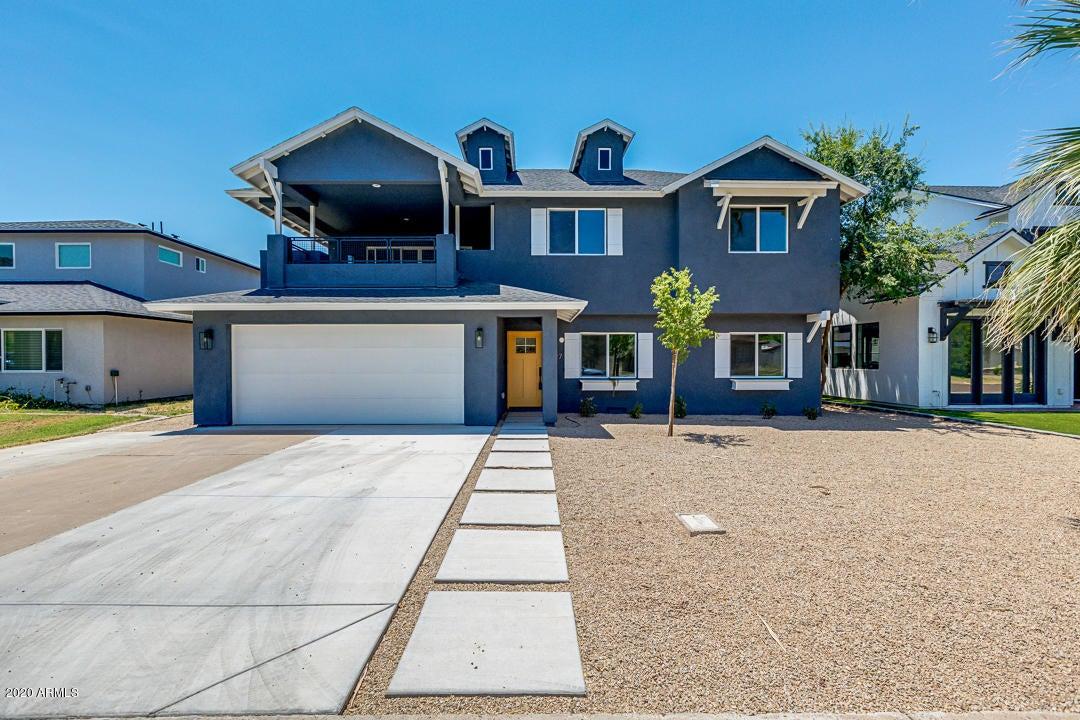4427 E TURNEY Avenue, Phoenix, AZ 85018