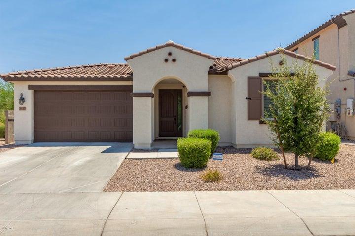 9137 W DREYFUS Drive, Peoria, AZ 85381