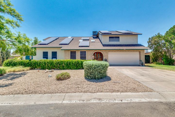 17006 N 49TH Avenue, Glendale, AZ 85308