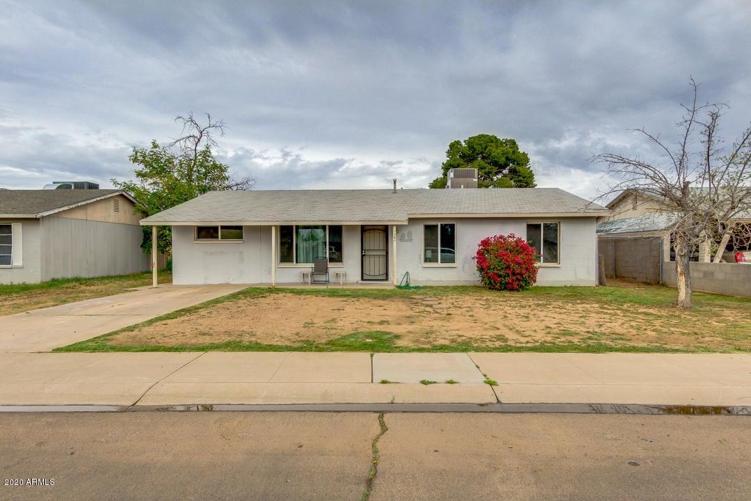 7384 W Cheryl Drive, Peoria, AZ 85345
