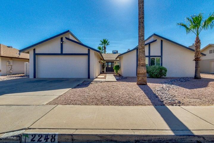 2248 S CANTON, Mesa, AZ 85202