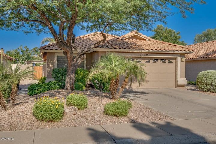 16635 N 59TH Street, Scottsdale, AZ 85254
