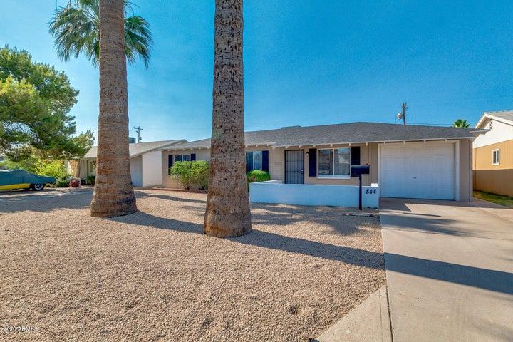 844 E EL CAMINITO Drive, Phoenix, AZ 85020