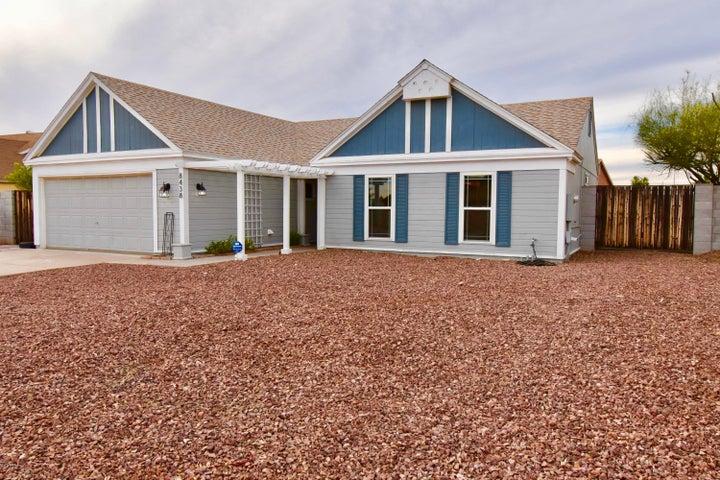 8438 W LARKSPUR Drive, Peoria, AZ 85381
