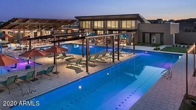 Rhythm Pool, spa and splash pad