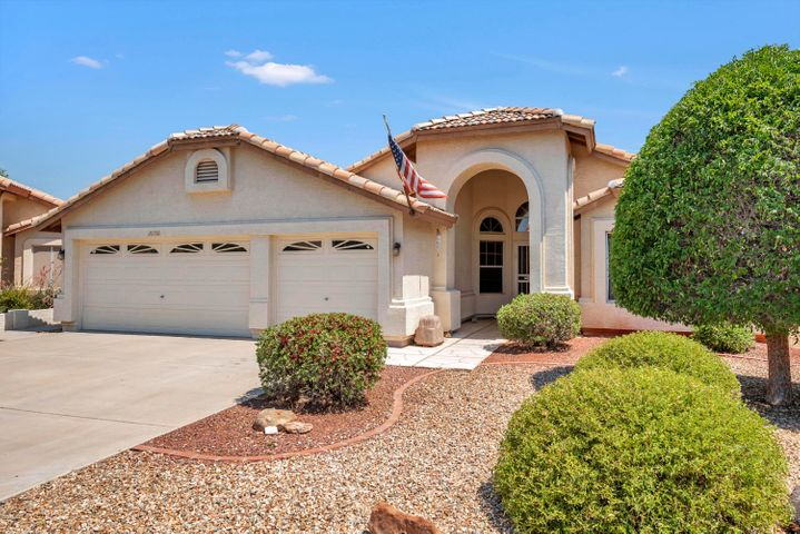 20158 N 109TH Drive, Sun City, AZ 85373