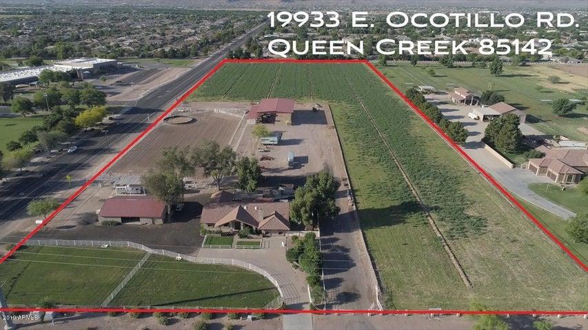 19933 E OCOTILLO Road, Queen Creek, AZ 85142