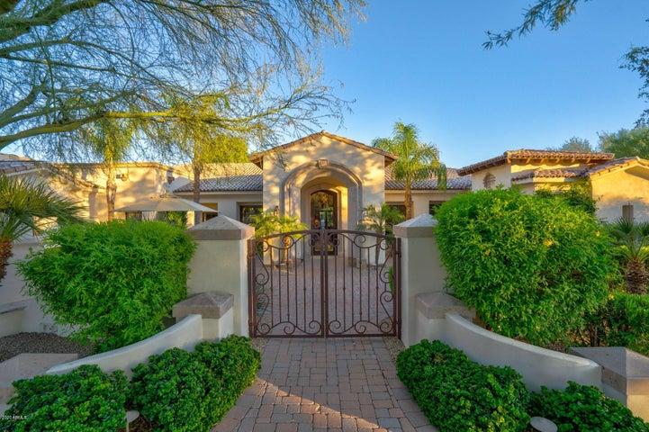 6505 E MAVERICK Road, Paradise Valley, AZ 85253
