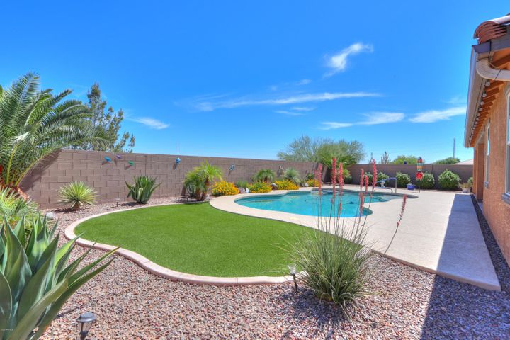 40586 W MARION MAY Lane, Maricopa, AZ 85138