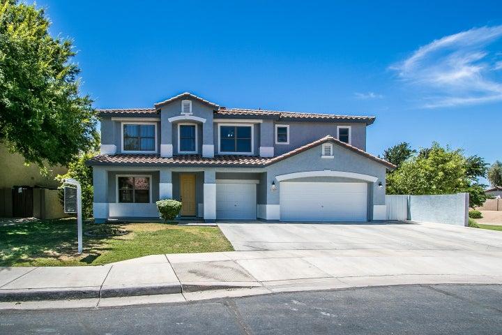 11429 E QUINTANA Avenue, Mesa, AZ 85212