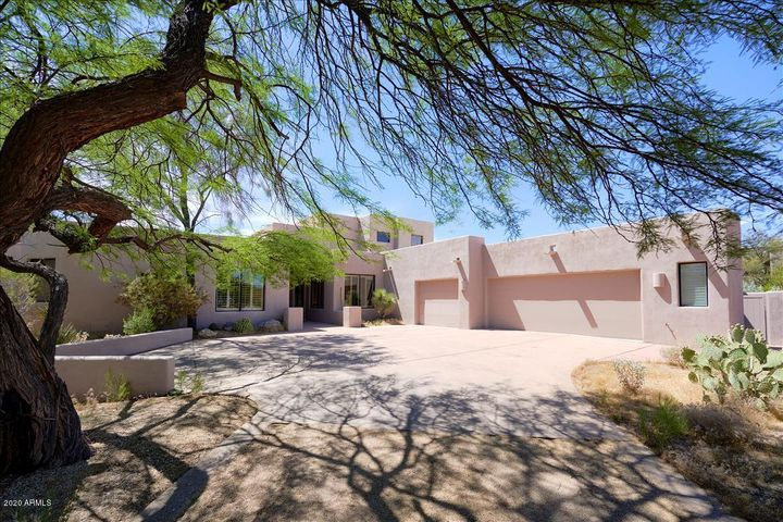 34940 N INDIAN CAMP Trail N, Scottsdale, AZ 85266