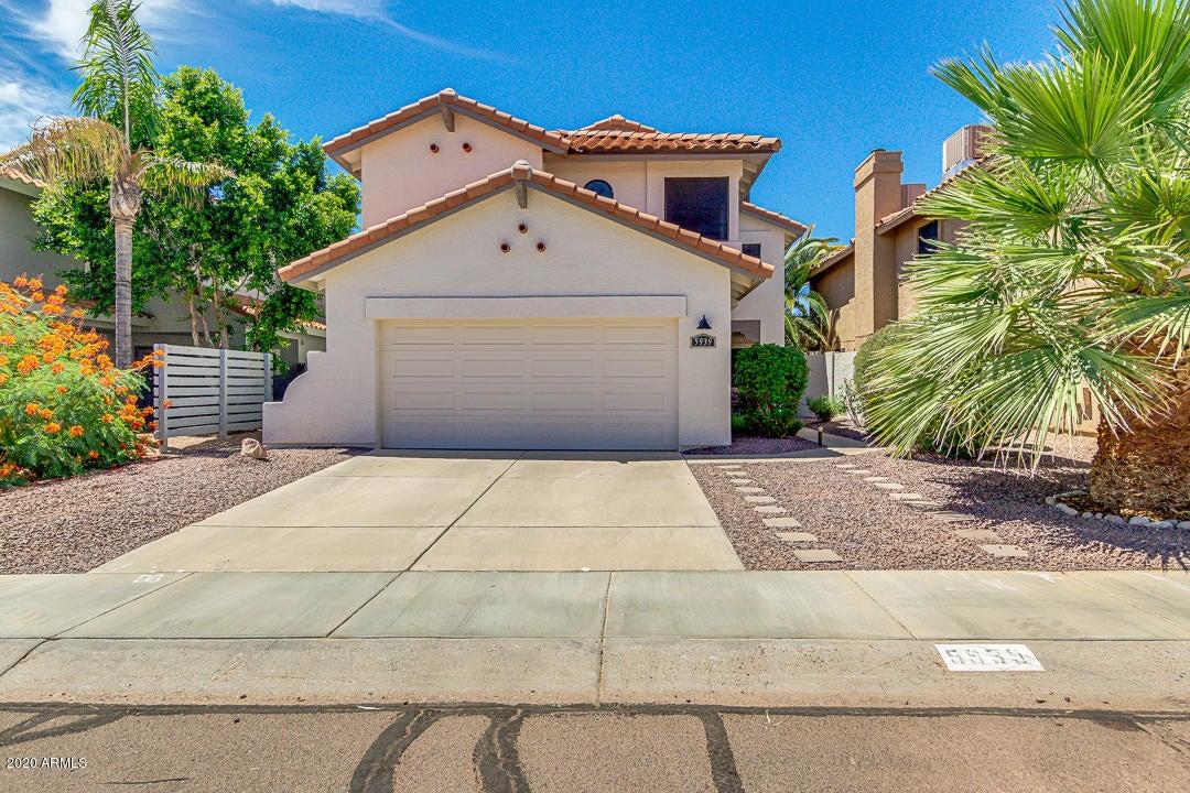 5939 E AIRE LIBRE Lane, Scottsdale, AZ 85254