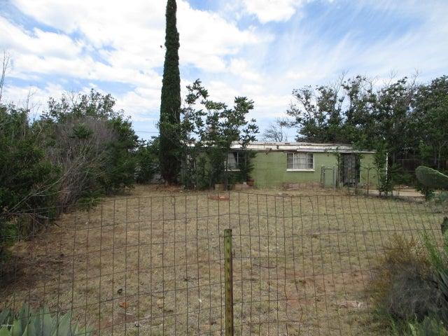208 N 3RD Street, Sierra Vista, AZ 85635