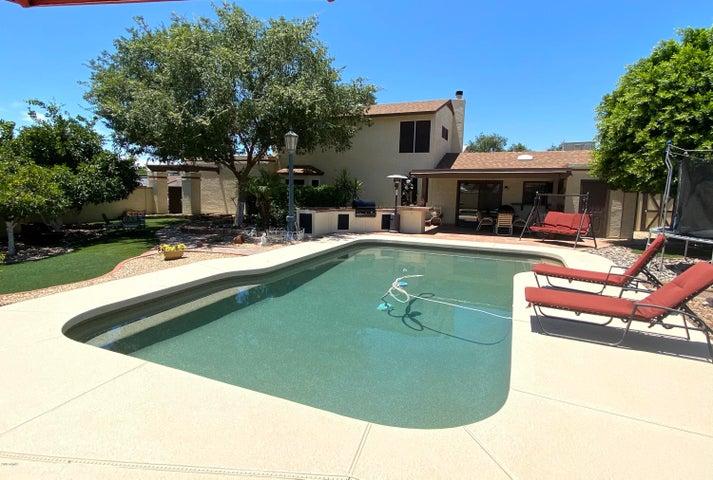 1454 E Kerry Lane, Phoenix, AZ 85024