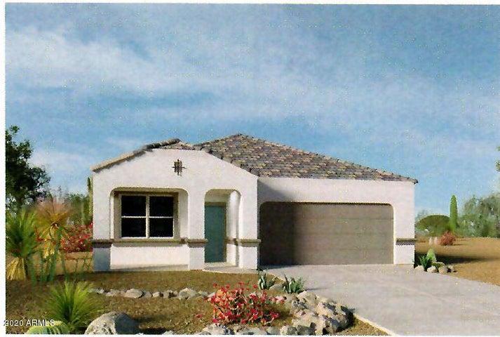 36033 W Catalonia Drive, Maricopa, AZ 85138