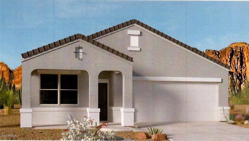 36013 W CATALONIA Drive, Maricopa, AZ 85138