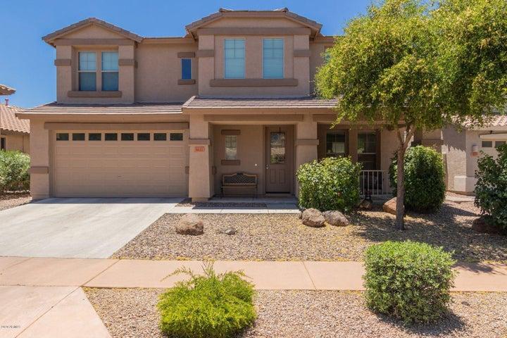 3021 W GRAN PARADISO Drive, Phoenix, AZ 85086