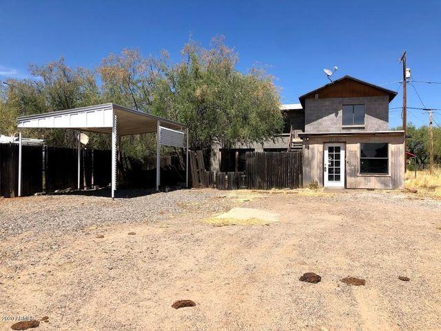 34431 S ANN BLACK Street, Black Canyon City, AZ 85324
